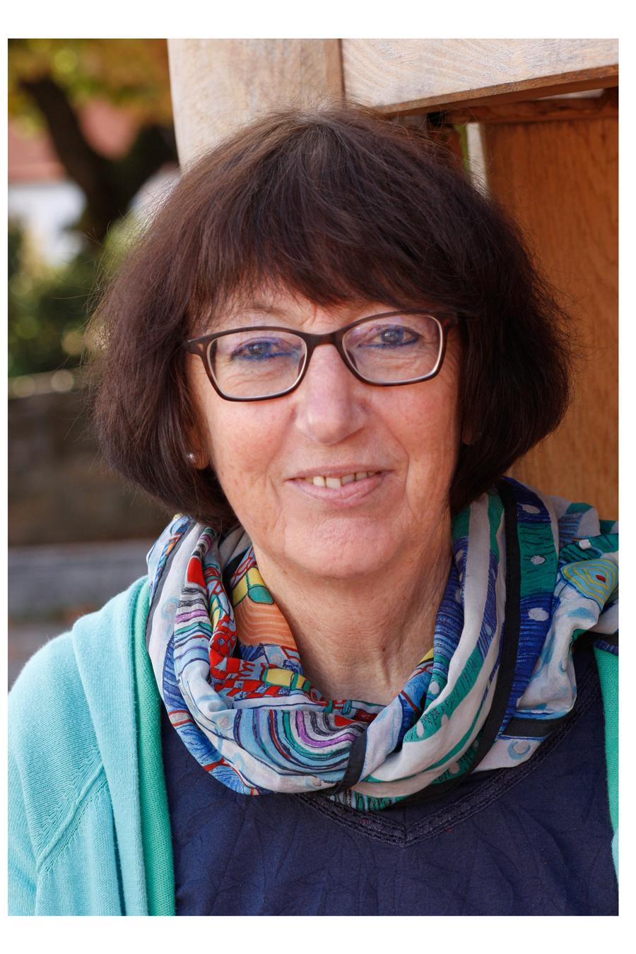 Susanne Schultz